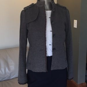 GAP Blazer - Gray